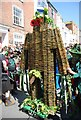 TQ8209 : Jack in the Green Festival 2011 - the Wicker Man by N Chadwick