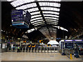 TQ2681 : Paddington Station, London by Christine Matthews