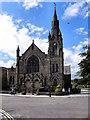 NZ0416 : Barnard Castle Methodist Church by David Dixon