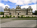 NZ0516 : The Bowes Museum by David Dixon