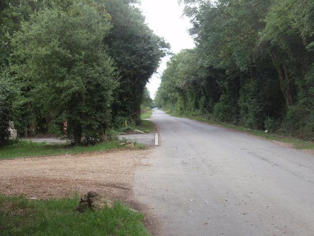 Newstead Road