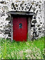 H9456 : Entrance, Old mill, Drumanphy by Kenneth  Allen