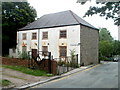 SO2800 : Pontypool Brass Band premises by Jaggery