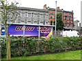 """C4316 : """"Derry Taxis"""" by Kenneth  Allen"""