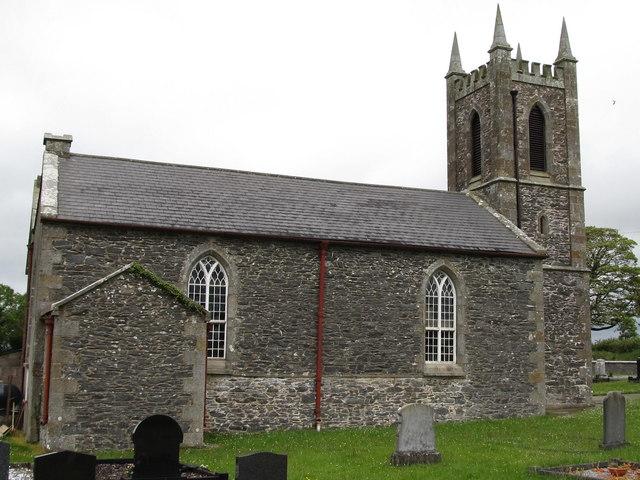Drum Parish Church, Co Monaghan