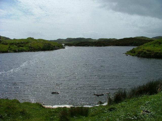 Loch Phlocrapoil
