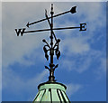 J2664 : Bandstand, Lisburn (4) by Albert Bridge
