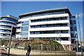 TQ8109 : Station Plaza Health Centre by N Chadwick