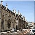 TQ3104 : Brighton Dome by Paul Gillett