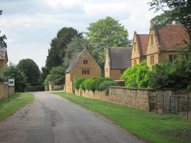 Brockhall Manor