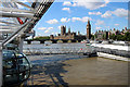 TQ3079 : Westminster from the London Eye by Christine Matthews
