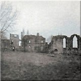 SE3706 : Monk Bretton Priory by Gerald England