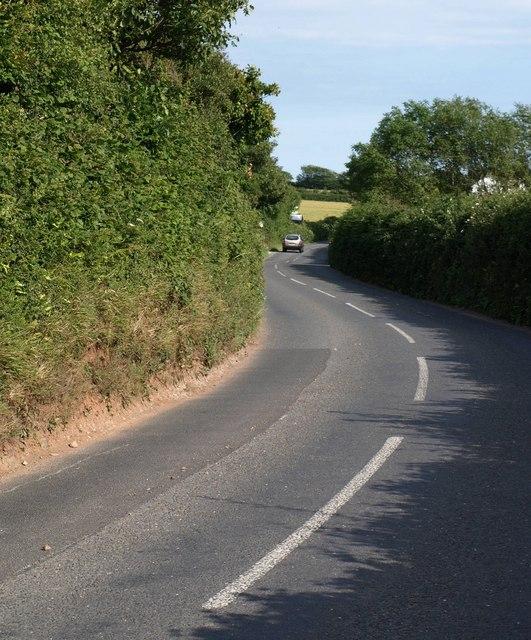 Wembury Road