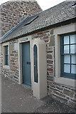 NO4630 : Barometer Cottage by Anne Burgess