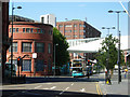 SJ3489 : Hanover Street, Liverpool by Stephen McKay