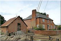 SO4449 : Court Farm, Canon Pyon by Philip Pankhurst