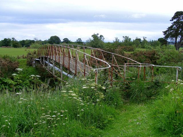 The Bridge at Kirkhill