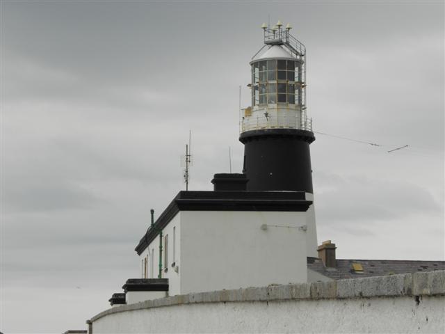 Lighthouse, Tory Island