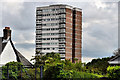 J3069 : Moveen House, Finaghy, Belfast by Albert Bridge
