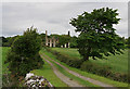 N0822 : Castles of Leinster: Ballysheil, Offaly (2) by Mike Searle