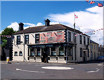 J4569 : Public house, Comber by Rossographer