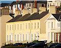 J5082 : Edenville Terrace, Bangor by Rossographer