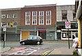 SJ9495 : Empty Shop on Market Street by Gerald England