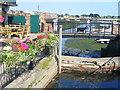 SU7405 : Floodgate, Emsworth by Colin Smith