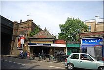 TQ2672 : Earlsfield Station by N Chadwick