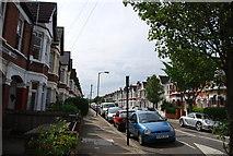 TQ2572 : Ravensbury Rd by N Chadwick