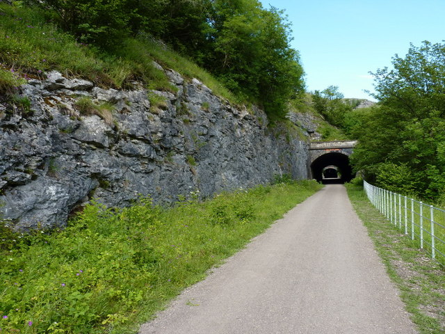 Chee Tor tunnels