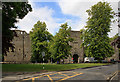 N9337 : Castles of Leinster: Maynooth, Kildare by Mike Searle