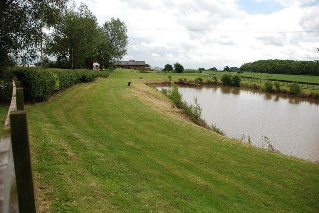 Pool and Far Coley Farm