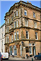NM8530 : Old Oban Times building by The Carlisle Kid