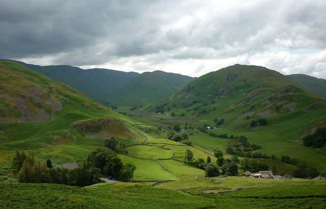 Martindale pastures