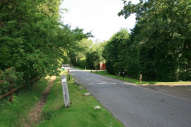 Stokesheath Road