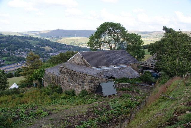 Flailcroft Farm