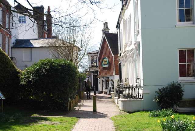 The Grove Tavern