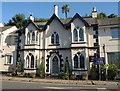 SX9372 : Hunters Lodge, Shaldon by Derek Harper