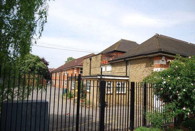 Wimbledon Park Primary School