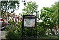 TQ2572 : Durnsford Road Recreation Ground by N Chadwick