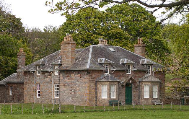 Braemore Lodge