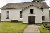 SD3598 : Quaker meeting House, Colthouse by Tom Richardson
