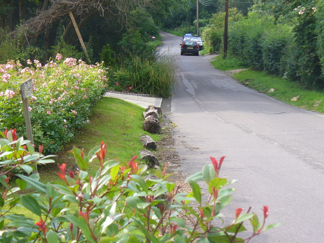 Rectory Lane, Buckland