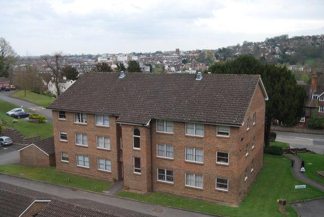 Rookwood Court