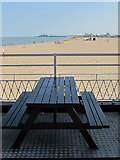 TG5307 : Great Yarmouth pier by william