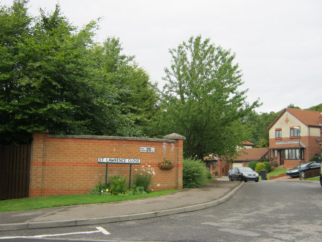 St Lawrence Close High Pittington