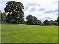 SD7311 : Bolton Open Course, Longsight Park by David Dixon