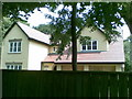 NZ4217 : New house off Darlington Road, Hartburn by Alex McGregor