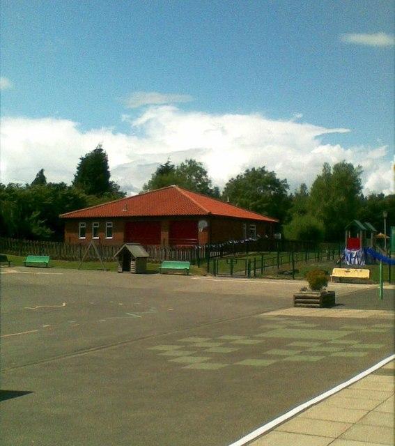 Lambton Primary School